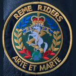 REME Riders - www.facebook.com/groups/352762238202130/