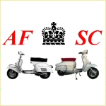 Armed Forces Scooter Club  - www.tafsc.com/