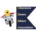 Clearance Divers Bikers Association -