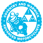 Coventry and Warwick Advanced Motorcyclists - www.cwam.org.uk/