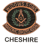 Cheshire Widows Sons Masonic Bikers Association - cheshirewsmba.org/
