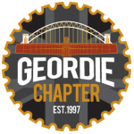 Geordie Chapter HOG - https://geordiehog.com/