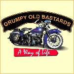 Grumpy Old Bastards - www.grumpyoldbastards.co.uk