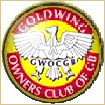Gold Wing Owners Club - www.gwocgb.co.uk/index.html