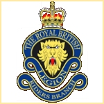 Royal British Legion Riders - www.rblr.co.uk