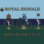 Royal Signals Association Riders Branch - www.facebook.com/groups/545733869136278/