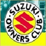 Suzuki Owners Club - www.suzukiownersclub.co.uk