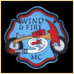Wind & Fire MC International - www.angelfire.com/ca2/WindandFireMC